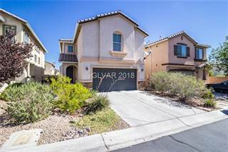 Single Family for sale in 6512 SACRED BARK Court, Las Vegas, NV, 89141