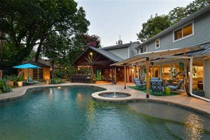 Residential Property for sale in 6121 Shadycliff Drive, Dallas, TX, 75240