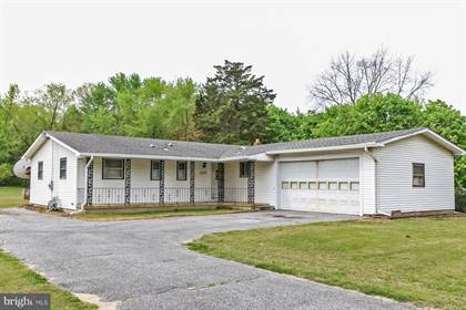 Residential Property for sale in 1587 WALLACE STREET, Vineland, NJ, 08360