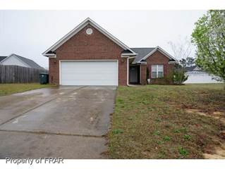 Single Family for sale in 2305 Foster Gwin Lane 24, Fayetteville, NC, 28304