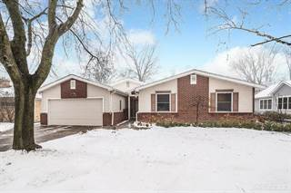 Single Family for sale in 1285 William Street, Plymouth, MI, 48170