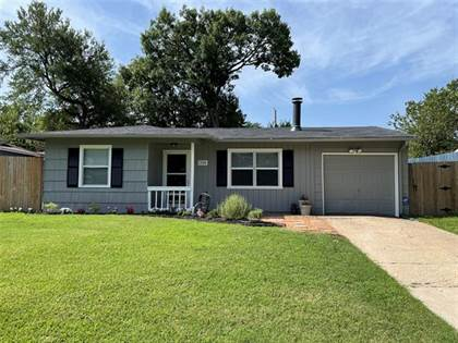 Residential Property for sale in 1304 Cardinal Street, Arlington, TX, 76010