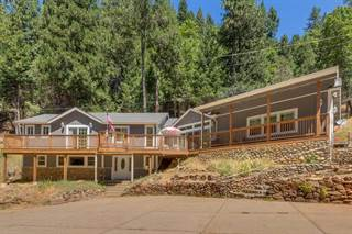 Single Family for sale in 17501 Highway 49, Downieville, CA, 95936