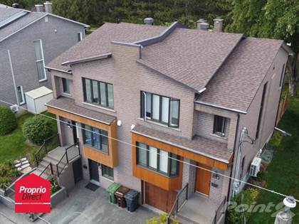 Residential Property for sale in 813 Boul. Jacques-Cartier N., Sherbrooke, Quebec