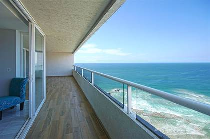 Condominium for sale in Unit #1002, Tower 3 | Calafia Condos, Playas de Rosarito, Baja California