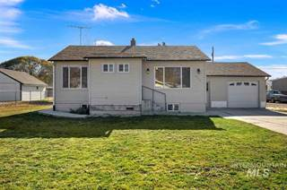 Single Family for sale in 421 W Elm, Caldwell, ID, 83605