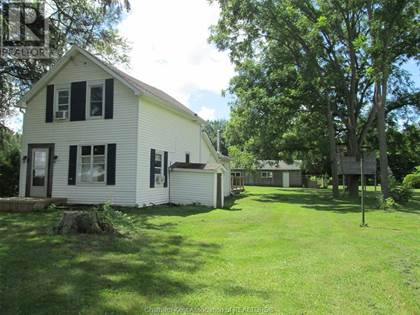 Single Family for sale in 30060 WEST BOTHWELL ROAD, Chatham - Kent, Ontario