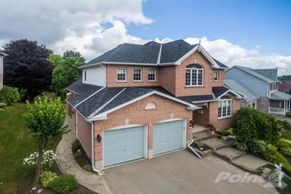 Residential for sale in 10 Everwood Run, Kitchener, Kitchener, Ontario, N2P2B1