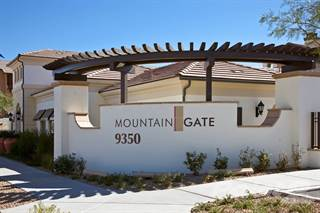 Apartment for rent in Mountain Gate - A3, Las Vegas, NV, 89178