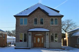 Single Family for sale in 5854 South Nagle Avenue, Chicago, IL, 60638