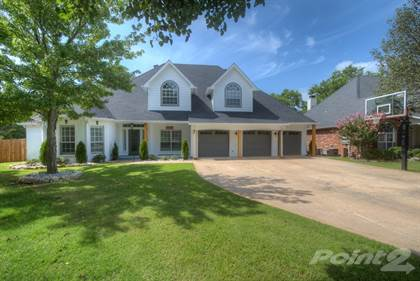 Single-Family Home for sale in 10022 E 85th Pl. , Tulsa, OK, 74133
