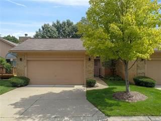Condo for sale in 21910 River Ridge Trail 89, Farmington Hills, MI, 48335
