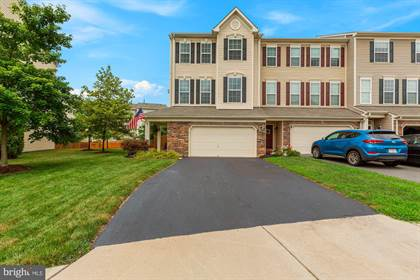 Residential Property for sale in 25163 HUMMOCKY TERRACE, Aldie, VA, 20105