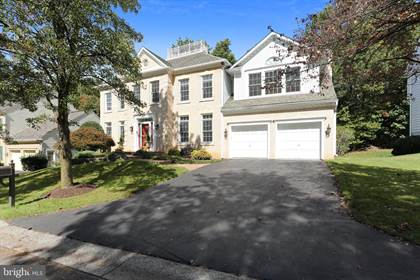 Residential Property for sale in 5 TURLEY CT, North Potomac, MD, 20878