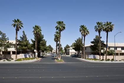 Apartment for rent in 3750 E. Bonanza Rd, Las Vegas, NV, 89110