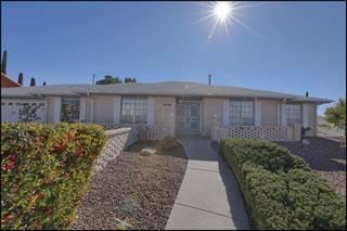 Residential Property for sale in 6228 Los Altos Drive, El Paso, TX, 79912