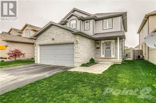 Single Family for sale in 1636 GREEN GABLES ROAD, London, Ontario