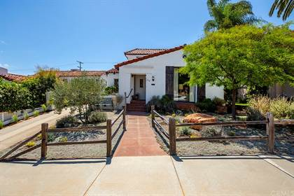 Residential Property for sale in 259 Granada Avenue, Long Beach, CA, 90803