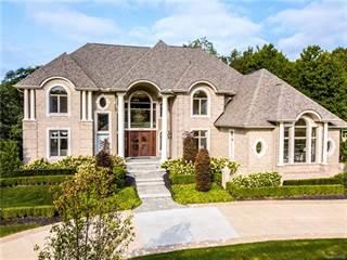 Single Family for sale in 21341 BRIDLE Run, Novi, MI, 48167