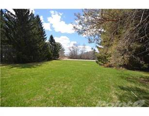 Land for sale in 3345 Barnsdale Road, Ottawa, Ontario, K4M 1A1