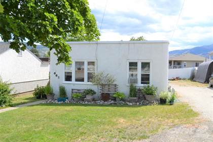Residential Property for sale in 665 Similkameen Ave, Oliver, British Columbia, V0H 1T0
