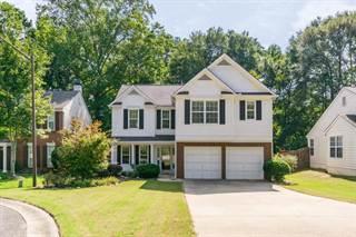 Single Family for sale in 2332 Leacroft Way, Marietta, GA, 30062