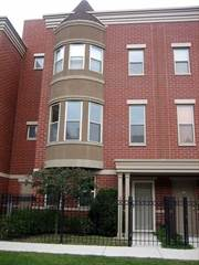 Single Family for rent in 721 West Blackhawk Street, Chicago, IL, 60610