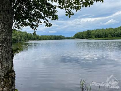 Residential Property for sale in 0 Metcalfe Lane, Beckwith, Ontario