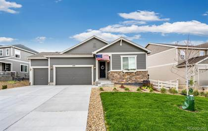 Residential Property for sale in 2749 Echo Park Drive, Castle Rock, CO, 80104