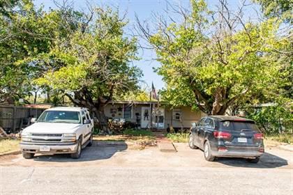 Multifamily for sale in 718 High Street, Abilene, TX, 79603