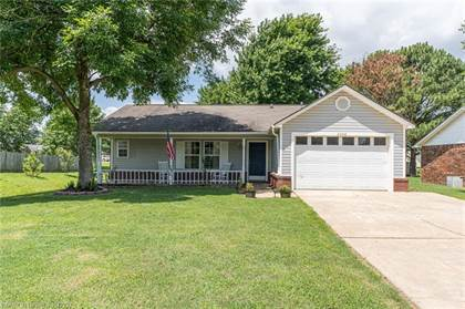 Residential Property for sale in 2008 Cherrybark Bend, Greenwood, AR, 72936
