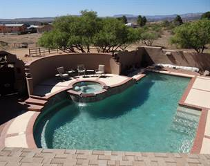 Residential Property for sale in 1295 S Raven Roost Rd, Cornville, AZ, 86325