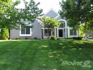 Residential for sale in 3302 W. 145th Street, Leawood, KS, 66224