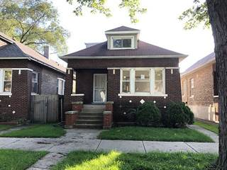 Single Family for sale in 8539 South Saginaw Avenue, Chicago, IL, 60617
