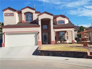 Residential Property for sale in 12309 Jan Herring Way, El Paso, TX, 79936
