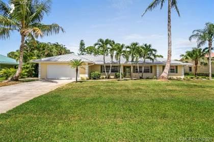 Residential Property for sale in 3921 SE FAIRWAY W, Stuart, FL, 34997