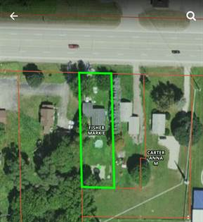 Lots And Land for sale in 595 US-10, Scottville, MI, 49454