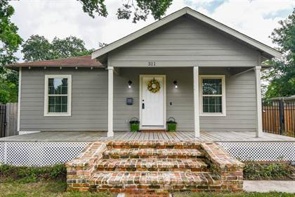Residential Property for rent in 311 E 35th Street, Houston, TX, 77018