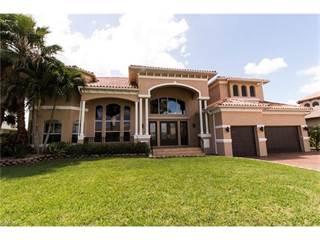 Single Family for sale in 11929 Princess Grace CT, Cape Coral, FL, 33991