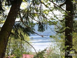 Land for sale in LT B Lupin Lane, Youbou, British Columbia, V0R 3E1
