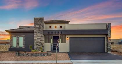Residential Property for sale in 14633 Tierra Oviedo Avenue, El Paso, TX, 79938