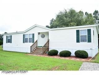 Residential Property for rent in 215 RIDGEFIELD DR, Lumberton, NC, 28358
