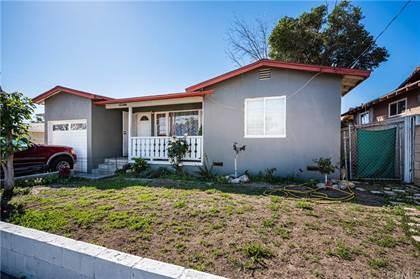 Multifamily for sale in 10386 Benson Avenue, Montclair, CA, 91763