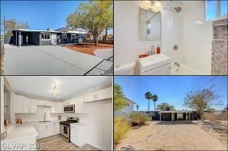 Single Family for sale in 1224 VAN BUREN Avenue, Las Vegas, NV, 89106