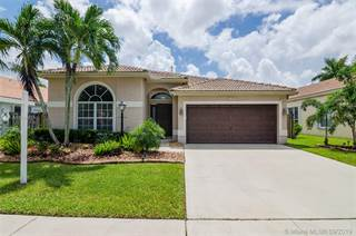 Photo of 13068 NW 19th St, Pembroke Pines, FL