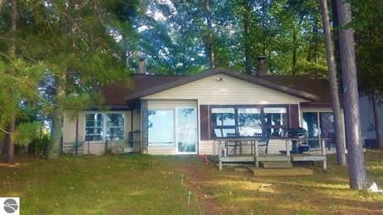 Residential Property for sale in 4962 E Cedar Lake Drive, Greenbush, MI, 48738