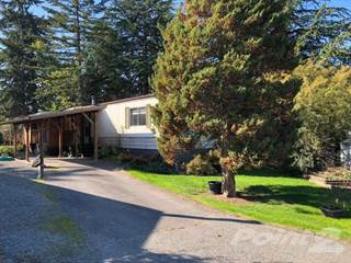 Residential Property for sale in 1265 Cherry Point Road 47, Cowichan Bay, British Columbia