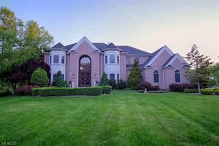 Single Family for sale in 5 RASPBERRY TRL, Warren, NJ, 07059