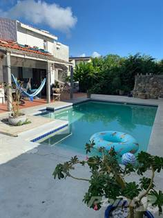 Residential Property for sale in Three Bedroom House, Beacon Hill, St. Maarten, Lowlands, Sint Maarten