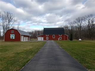 Single Family for sale in 1545 East Kent Road, Carlton, NY, 14477